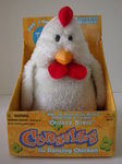 Chicken Dance Toy