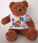 NCAA Final-Four Plush Bear