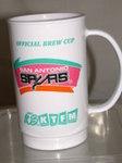 Vintage Spurs Mug